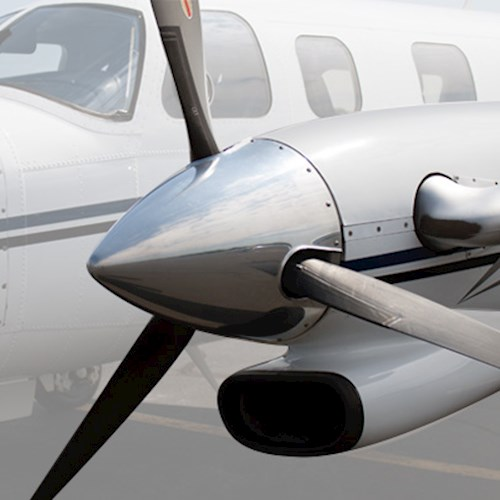 Propeller Anti-Ice System | Ice Protection for Propellers